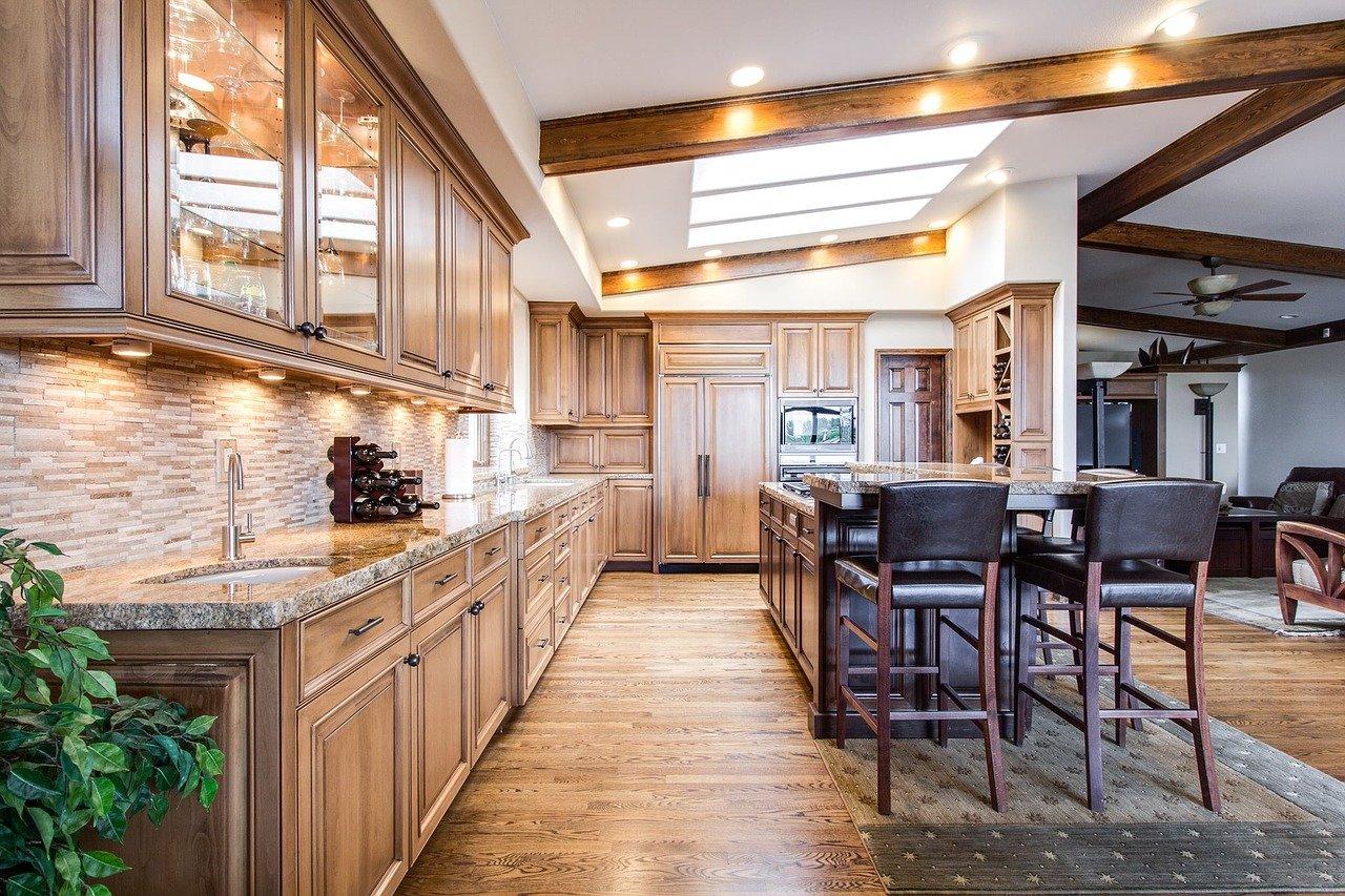 Quel style de décoration convient le mieux pour une cuisine moderne ?